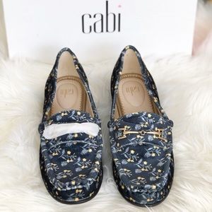 Cabi Carnaby Loafers